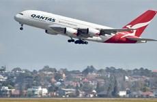Airbus yêu cầu các hãng hàng không kiểm tra cánh máy bay A380