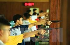 Giải vô địch Bắn súng trẻ quốc gia: 12 kỷ lục quốc gia được thiết lập