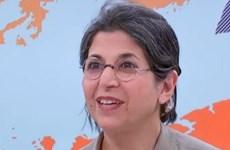 Pháp xác nhận giảng viên Đại học Khoa học Po bị bắt tại Iran