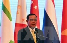 Thái Lan: Thủ tướng Prayuth tuyên bố kết thúc chế độ cầm quyền quân sự