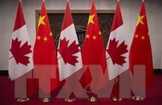 Trung Quốc thông báo về một vụ bắt giữ công dân Canada