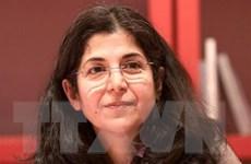 Bộ Tư pháp Iran xác nhận đã bắt giữ một học giả gốc Pháp