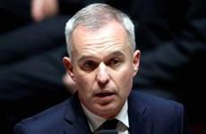 Bộ trưởng Môi trường Pháp từ chức do bị phát giác những bữa tiệc xa xỉ
