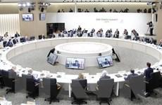 Quan hệ đối tác châu Âu-Thái Bình Dương có thể chống chủ nghĩa bảo hộ?
