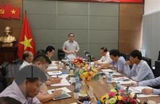 Bí thư Thành ủy Hà Nội: Nâng cao vị thế Thủ đô từ công tác ngoại vụ