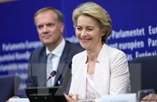 Gian nan với Chủ tịch EC sắp tới khi đặt cược sinh mạng chính trị
