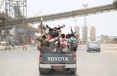 LHQ đạt thỏa thuận với Houthi tại Yemen về nối lại viện trợ lương thực