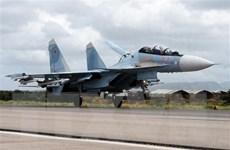 Quân đội Nga phát hiện 28 máy bay do thám trong tuần qua