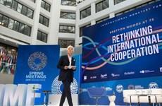 IMF và WB đang hứng chịu chỉ trích sau 75 năm phát triển