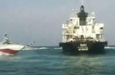 Panama bắt đầu thủ tục rút đăng ký chiếc tàu chở dầu bị bắt ở Iran