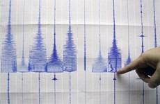 Động đất mạnh 4,9 độ làm rung chuyển một huyện ở Trung Quốc