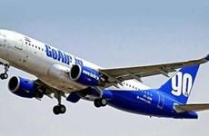 Hãng GoAir có kế hoạch khai thác đường bay mới đến Hà Nội
