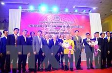 Tổng hội người Việt Nam tại Thái Lan phát huy hiệu quả vai trò gắn kết