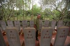 [Video] Chuyện về những người lính Triều Tiên hy sinh ở Việt Nam