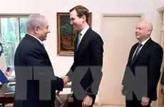 Cố vấn Nhà Trắng Jared Kushner chuẩn bị công du Trung Đông