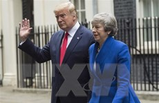 Dự đoán về những tác động của Brexit tới nền kinh tế Mỹ