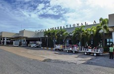 Thái Lan muốn trở thành trung tâm hàng không của khu vực