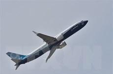 Boeing tiếp tục thua lỗ do ảnh hưởng của sự cố máy bay 737 MAX