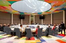 Trung và Đông Âu có thể mong đợi gì từ tân chủ tịch EC?