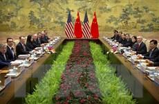 Mỹ và Trung Quốc nối lại đàm phán thương mại trong tuần tới