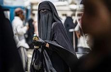 Australia cấm hồi hương các công dân tham gia thánh chiến