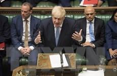 Tân Thủ tướng Boris Johnson và triển vọng quan hệ Anh-Mỹ