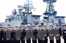 Chuyên gia nói về ý đồ tăng chi tiêu cho quốc phòng của Trung Quốc