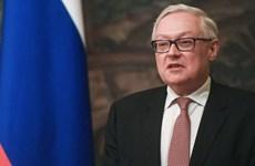 Nga tiếp tục kêu gọi Iran kiềm chế leo thang căng thẳng