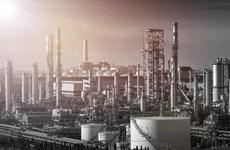 Saudi Arabia: Lãi ròng của tập đoàn hóa dầu SABIC sụt giảm mạnh