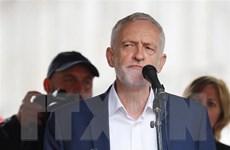 Lãnh đạo Công đảng Anh cam kết ngăn chặn Brexit không thỏa thuận