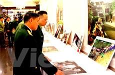 Người Việt tại Ba Lan tổ chức kỷ niệm 72 năm Ngày Thương binh-Liệt sỹ