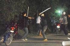 Điều tra vụ hỗn chiến ở Khu kinh tế Nghi Sơn làm 5 người thương vong