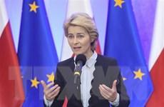 Bộ máy lãnh đạo mới của Liên minh châu Âu có ý nghĩa thế nào ở châu Á?