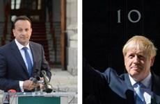 Thủ tướng Ireland: Không thể đàm phán lại thỏa thuận Brexit