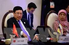 ASEAN nỗ lực xây dựng cộng đồng lấy người dân làm trung tâm