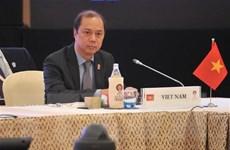 Chuẩn bị cho các hội nghị quan trọng của ASEAN+3 và EAS