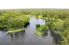 Khuyến khích đầu tư trong và ngoài nước vào bảo tồn đa dạng sinh học