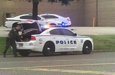 Mỹ: Xả súng ở siêu thị bán lẻ Walmart khiến 2 người thiệt mạng