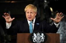 Phải chăng EU đang đánh giá thấp tân Thủ tướng Anh Boris Johnson?