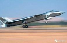 Thực hư máy bay tàng hình J-20 của Trung Quốc được phiên chế tác chiến