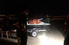 [Video] 2 nam sinh mất tích khi tắm tại bãi biển Tân Trà