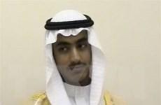 Mỹ: Con trai trùm khủng bố Osama bin Laden đã thiệt mạng