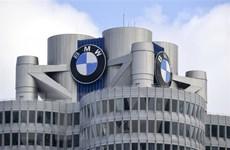 Lợi nhuận của BMW giảm mạnh trong quý 2 do chi phí và đầu tư gia tăng