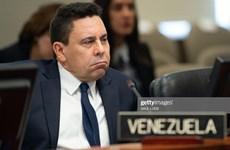 Venezuela cáo buộc Mỹ xâm hại kinh tế tại Liên hiệp quốc
