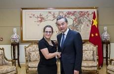 Canada, Trung Quốc trao đổi về tầm quan trọng của quan hệ song phương