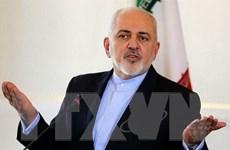 Iran sẽ tiếp tục thu hẹp phạm vi thực thi thỏa thuận hạt nhân