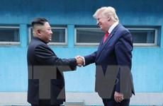 Quan chức Mỹ: Washington và Bình Nhưỡng vẫn liên lạc thường xuyên