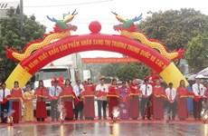 Xuất khẩu 60 tấn nhãn Sơn La sang thị trường Trung Quốc và các nước