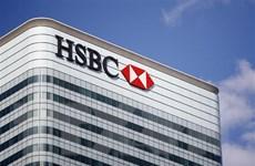 HSBC thông báo cắt giảm nhân sự, sa thải nhiều quan chức cấp cao