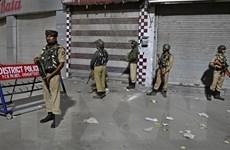 Ấn Độ bãi bỏ điều khoản trao quyền tự trị cho khu vực Kashmir